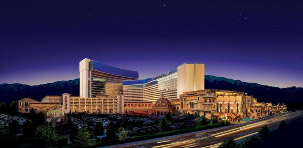 Peppermill Resort, Spa and Casino